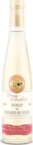 Domaine Bouletin Vin Doux Naturel Muscat De Beaumes De Venise 2012, Ap (375ml) Bottle