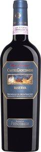 Castelgiocondo Ripe Convento Riserva Brunello Di Montalcino 2007 Bottle