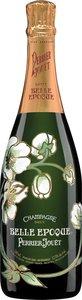 Perrier Jouet La Belle Epoque 2006, Champagne Bottle