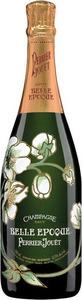 Perrier Jouet La Belle Epoque 2004, Champagne Bottle