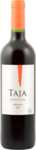 Taja Reserva 2010 Bottle