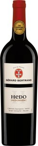 Gérard Bertrand Hedo 2012 Bottle