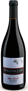 She Devil Syrah Columbia Valley 2011 Bottle