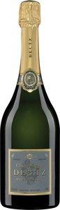 Deutz Brut Classic Bottle
