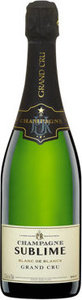 Le Mesnil Sublime Grand Cru Blanc De Blancs 2007 Bottle