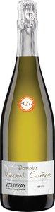 Domaine Vincent Carême Vouvray Brut 2012 Bottle