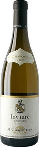 M. Chapoutier Invitare Condrieu 2013 Bottle
