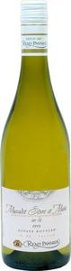 Remy Pannier Muscadet, Sur Lie 2012, Sevre Et Maine Bottle