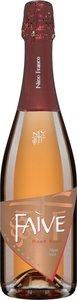 Nino Franco Faive Brut Sparkling Rosé 2012 Bottle