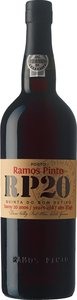 Ramos Pinto   Rp 20 Quinta Do Bom Retiro Bottle