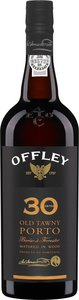 Offley Tawny 30 Ans Bottle