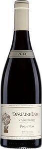 Domaine Labet Côtes Du Jura Pinot Noir 2013 Bottle