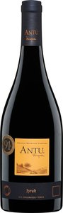 Ninquén Antu Chilean Mountain Vineyard Syrah 2012 Bottle