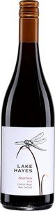 Amisfield Lake Hayes Pinot Noir 2009 Bottle
