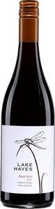 Amisfield Lake Hayes Pinot Noir 2012 Bottle