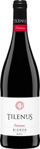 Tilenus Mencia Crianza 2008 Bottle