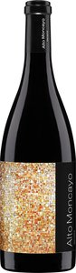 Alto Moncayo Garnacha 2012, Do Campo De Borja Bottle