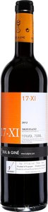 Buil & Giné 17 Xi 2011 Bottle