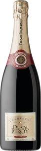 Champagne Duval Leroy Brut 1er Cru Bottle