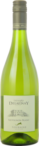 Thierry Delaunay Sauvignon Blanc Touraine 2013, Ac Bottle