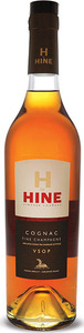 H By Hine Vsop Bottle