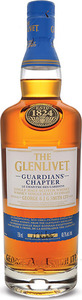 Glenlivet Guardians Chapter Bottle