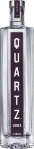 Quartz Vodka Bottle