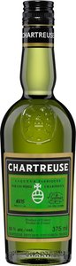 Chartreuse Green Liqueur (375ml) Bottle