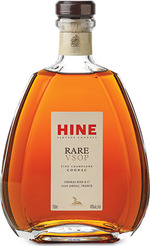 Hine Rare Vsop Bottle
