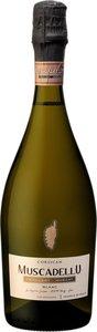 Les Vignerons Corsicans Muscadellu Bottle