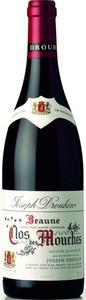 Joseph Drouhin Clos Des Mouches 2012, Ac Beaune Premier Cru Bottle
