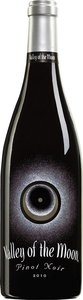 Valley Of The Moon Pinot Noir 2012, Carneros Bottle