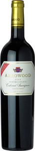Arrowood Réserve Spéciale Cabernet Sauvignon 2009, Sonoma County Bottle