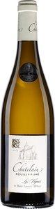 Jean Claude Chatelain Les Vignes De Saint Laurent L'abbaye 2011 Bottle