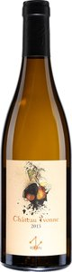 Château Yvonne Saumur 2012 Bottle