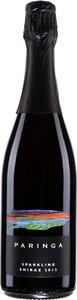 Paringa Shiraz Sparkling 2012 Bottle