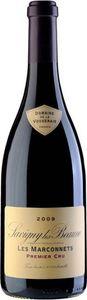 Domaine De La Vougeraie Savigny Les Beaune Premier Cru Les Marconnets 2012 Bottle