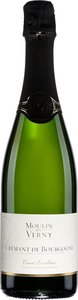 Moulin Des Verny Cuvée Excellence Brut, Crémant De Bourgogne Bottle
