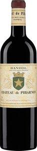 Château De Pibarnon Bandol 2013 Bottle