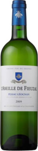 L'abeille De Fieuzal 2012 Bottle