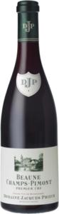 Domaine Jacques Prieur Beaune Premier Cru Champs Pimont 2011 Bottle