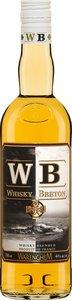 Warenghem Whisky Breton Blended (700ml) Bottle
