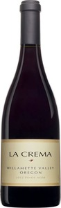 La Crema Willamette Valley Pinot Noir 2012 Bottle