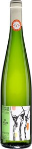 "Domaine Ostertag Pinot Gris ""Barriques"" 2012 Bottle"