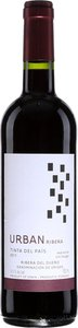 O. Fournier Urban Ribera Tinta Del Pais 2010 Bottle