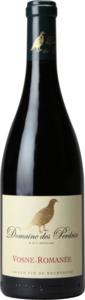 Domaine Des Perdrix Vosne Romanée 2010 Bottle