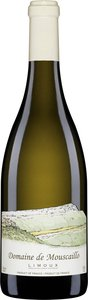 Domaine De Mouscaillo Limoux 2010 Bottle