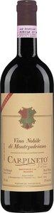 Carpineto Vino Nobile Di Montepulciano Riserva 1997 Bottle