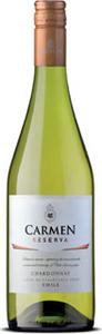 Carmen Chardonnay Reserva 2014 Bottle