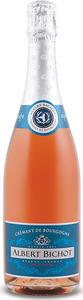 Albert Bichot Brut Rosé Crémant De Bourgogne, Ac Bottle